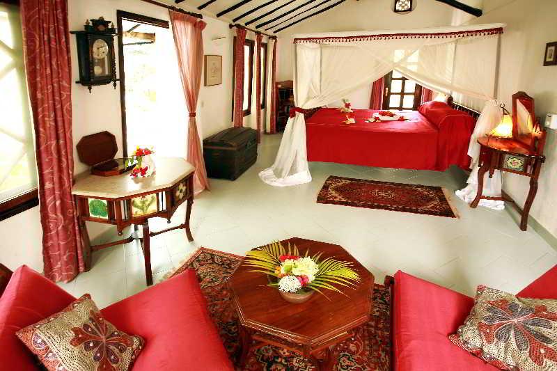 Room Protea Hotel Zanzibar Mbweni Ruins