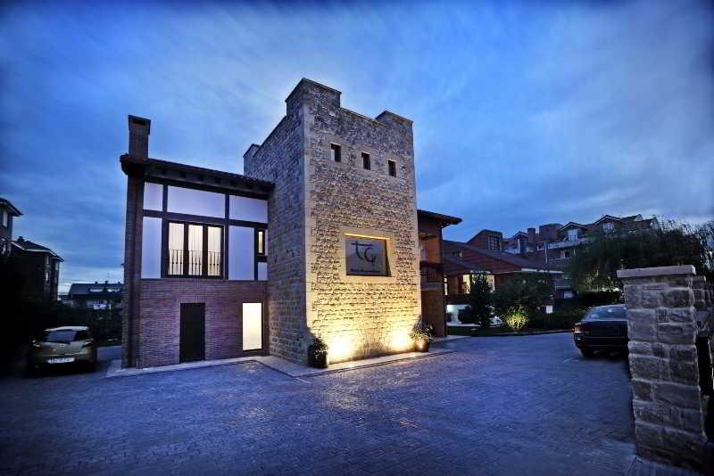 imagen de hotel Torre De Quintana