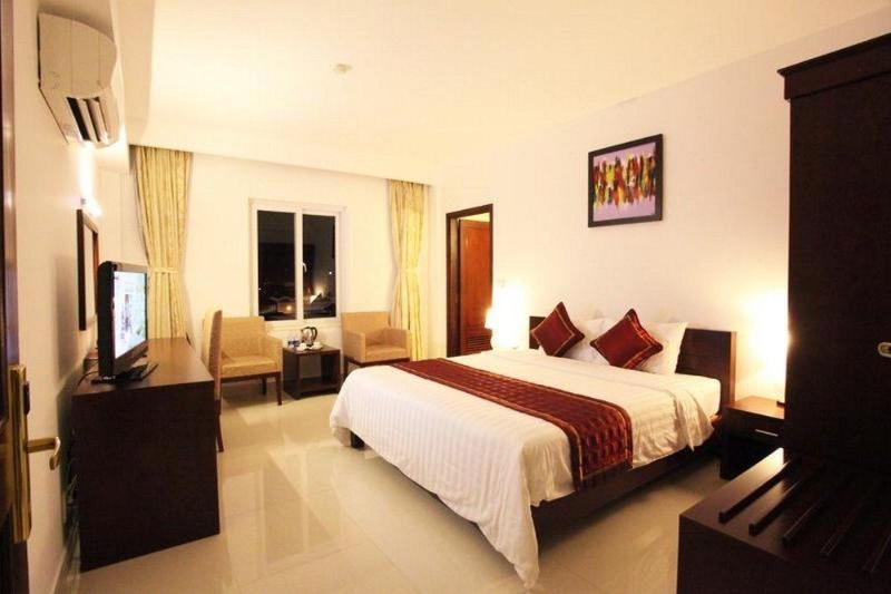 General view Thanh Uyen Hotel