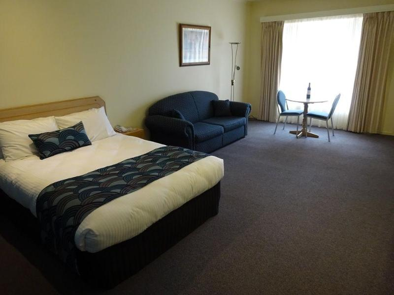 Victoria Lodge Motor Inn and Apartments, Glenelg - Portland