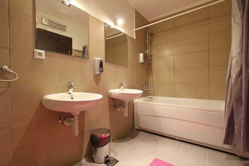 Room Hostel Massimo