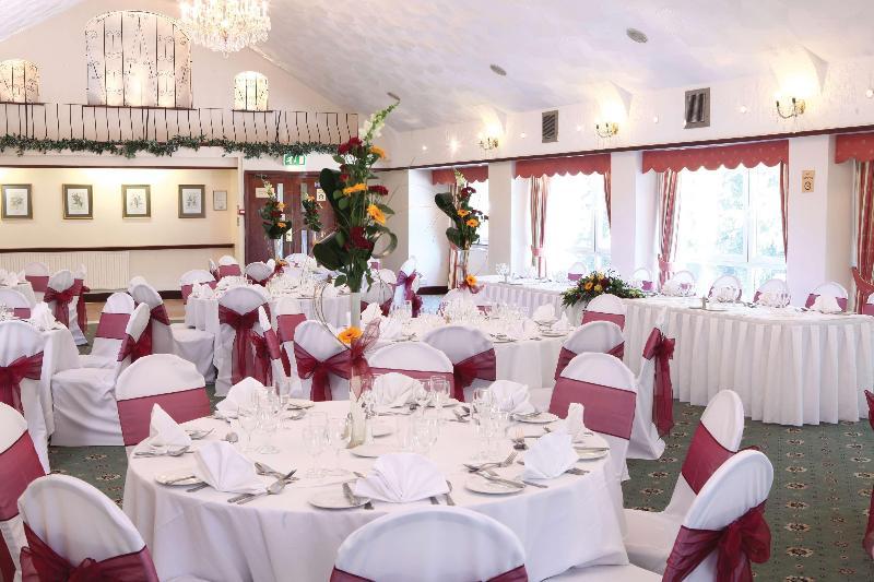 Conferences Best Western Heronston Hotel & Spa