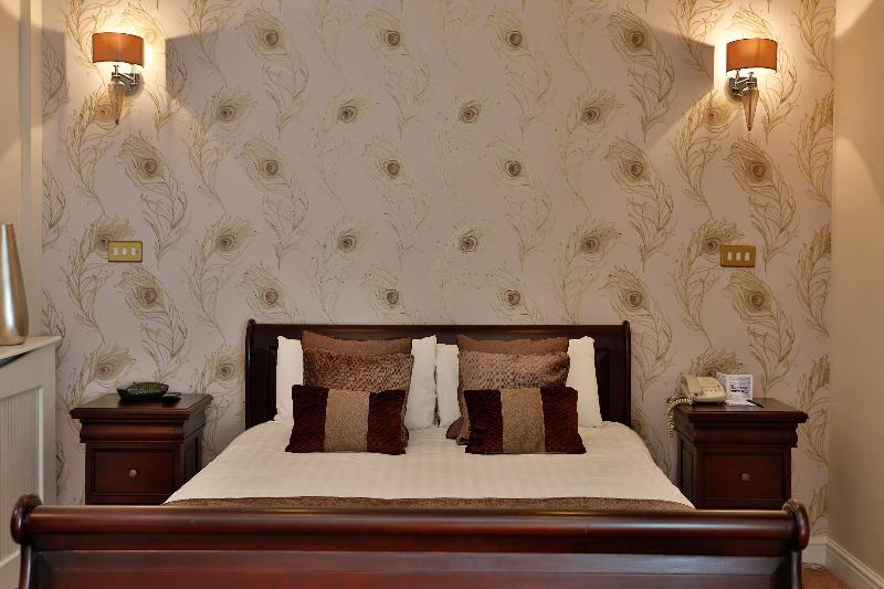 Room Best Western Heronston Hotel & Spa
