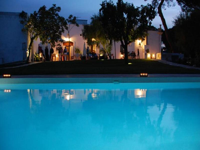 Pool B&b Don Giovanni