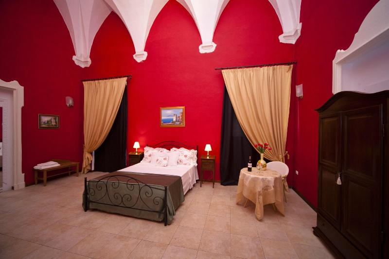 Bed and Breakfast Dimora San Vincenzo