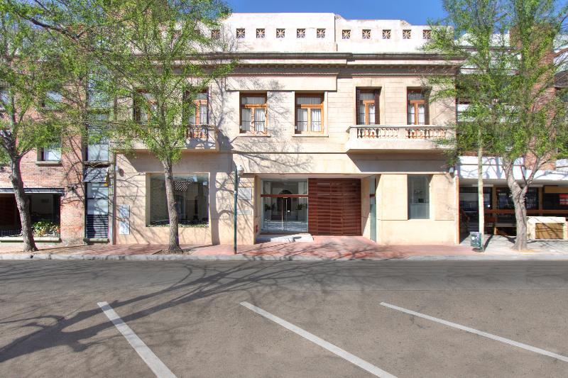 Foto del Hotel San Isidro Plaza del viaje maravillas argentina