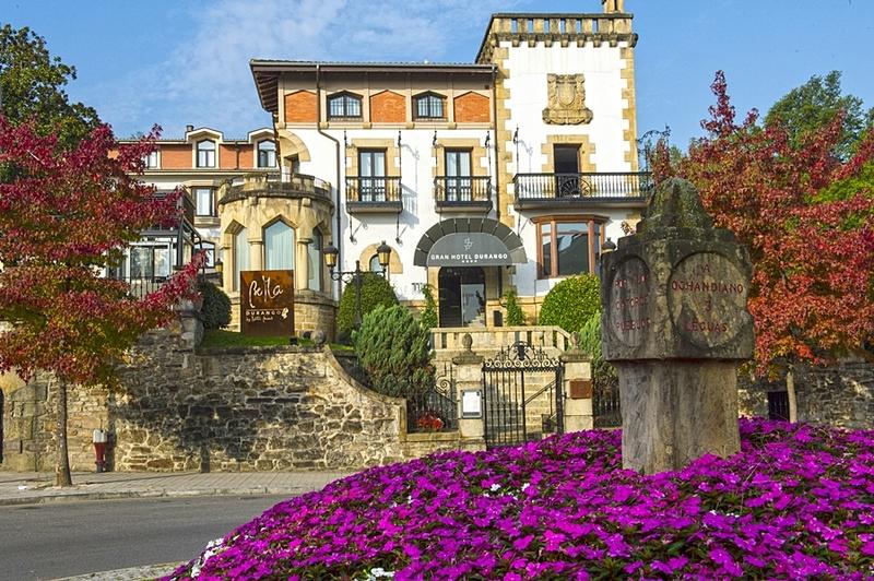 imagen de hotel Gran Hotel Durango