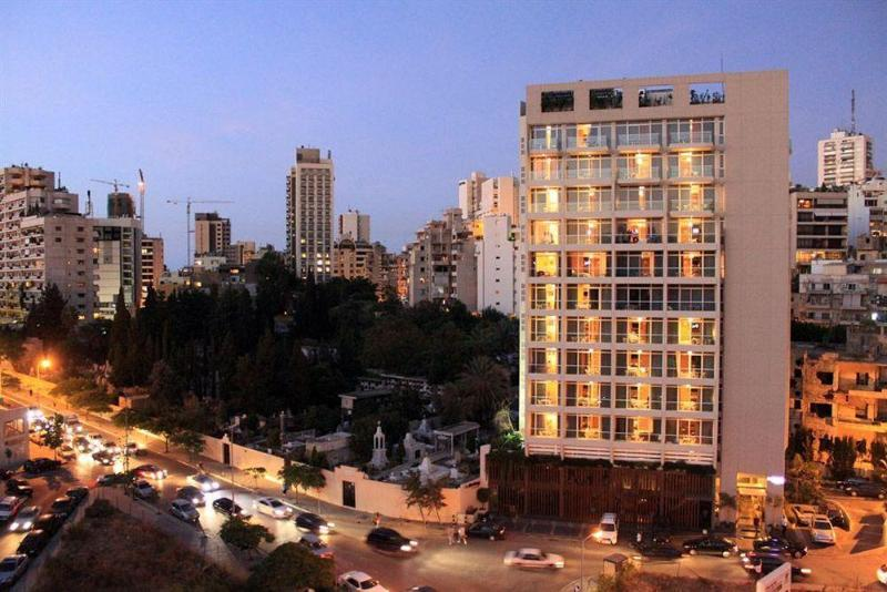 General view The Living By Beirut Homes