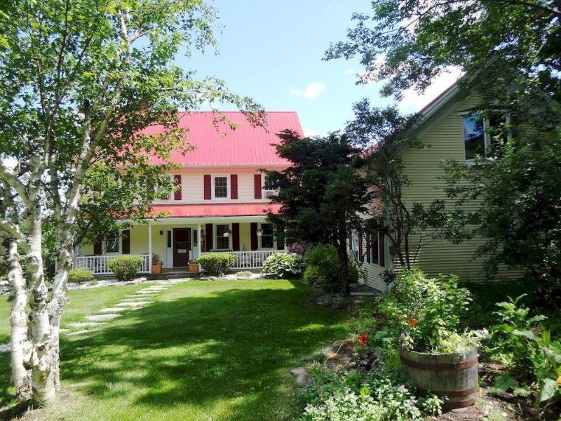 General view Inn At Buck Hollow Farm