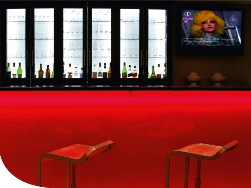Bar Aha Bloemfontein Hotel