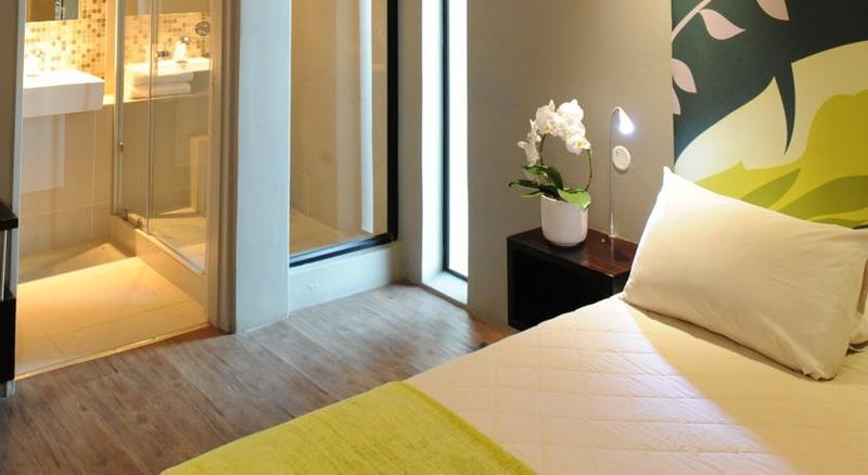 Room Aha Bloemfontein Hotel