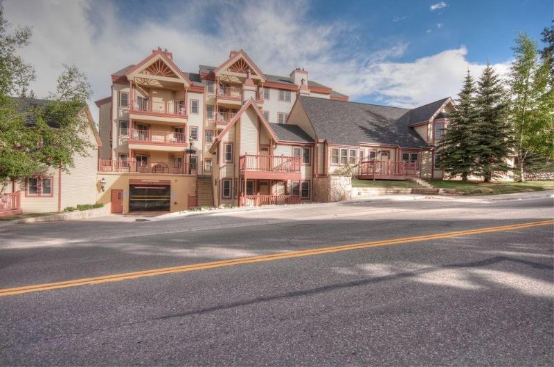 Hotels In Breckenridge Colorado Area