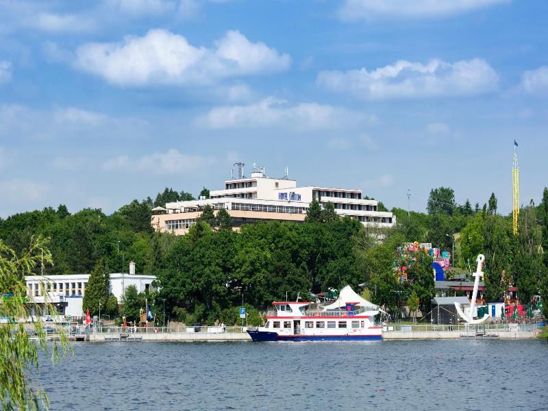 General view Orea Resort Santon
