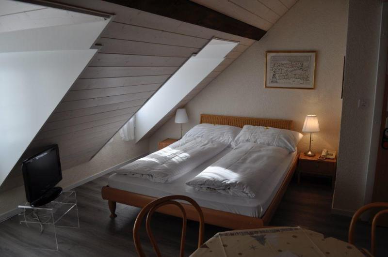 General view Hotel De L\'ecluse