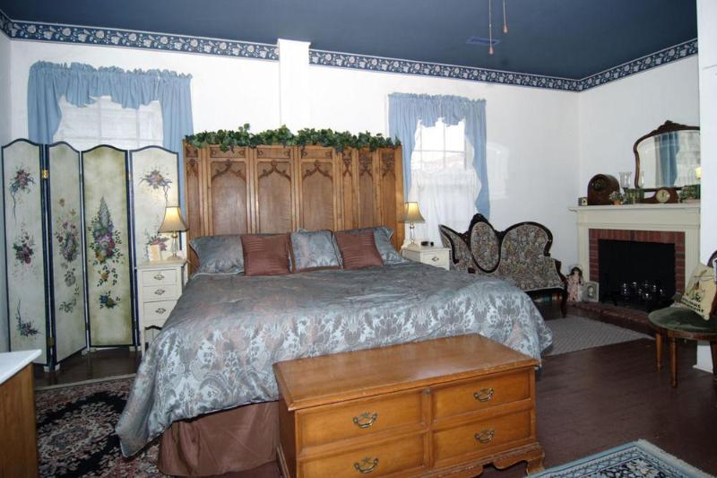 General view Hall Place Bed And Breakfast