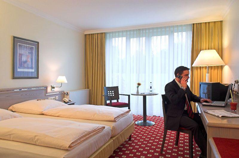 Room Welcome Bad Arolsen
