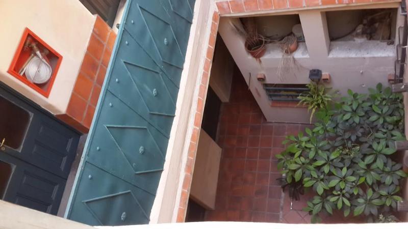 Hostel Sol De Oro