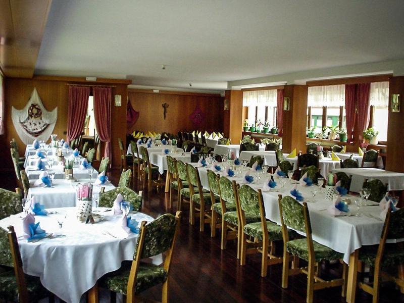 Hotel Ustaria Posta