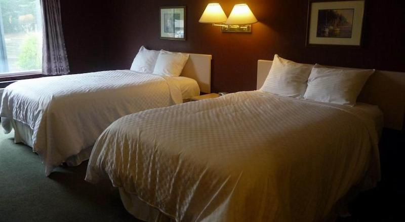 Room Travelodge By Wyndham Parksville