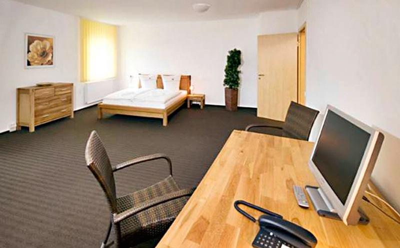 Bonhoeffer Hotel Berlin