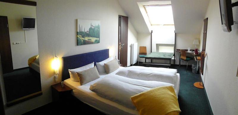 General view Melarose Feng Shui Hotel