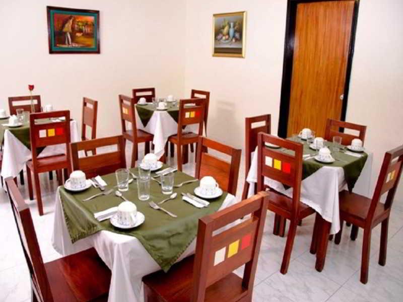 Restaurant Casa Chico 101