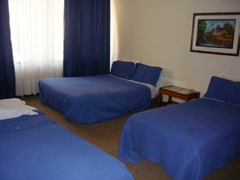 Room Casa Chico 101