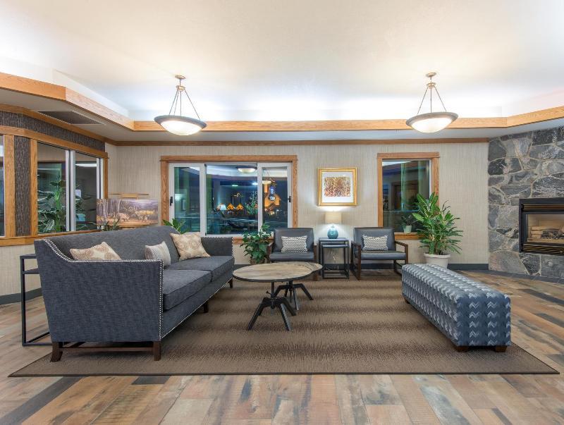 General view Days Inn & Suites By Wyndham Bozeman