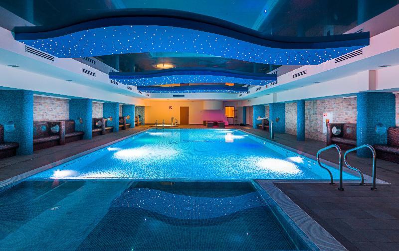 Pool Delfin