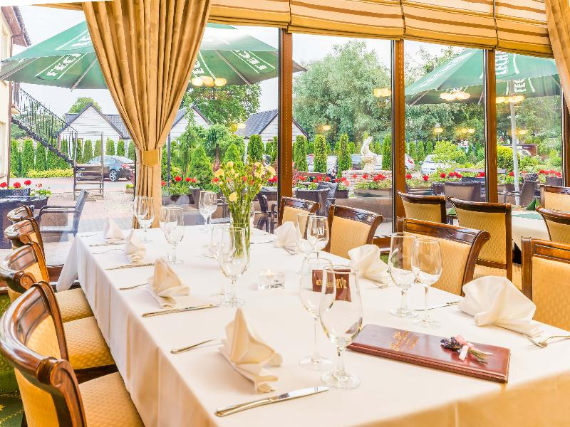 Restaurant Delfin
