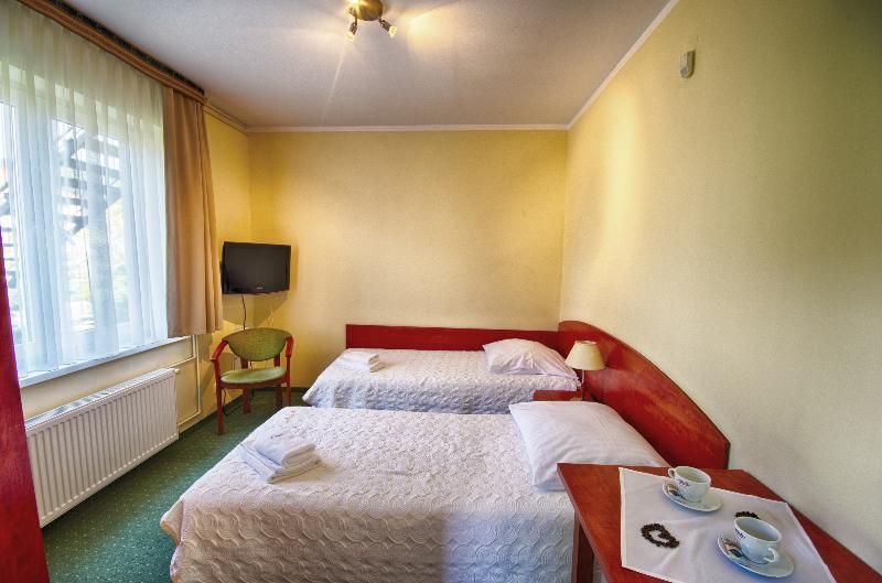 Room Delfin