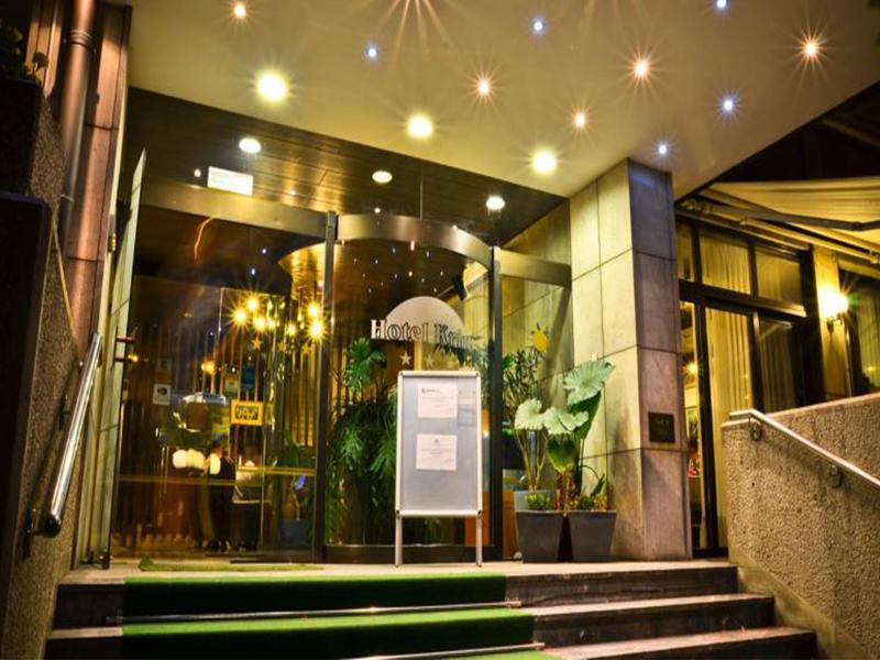 Foto del Hotel Krim Bled del viaje croacia eslovenia bosnia oferta