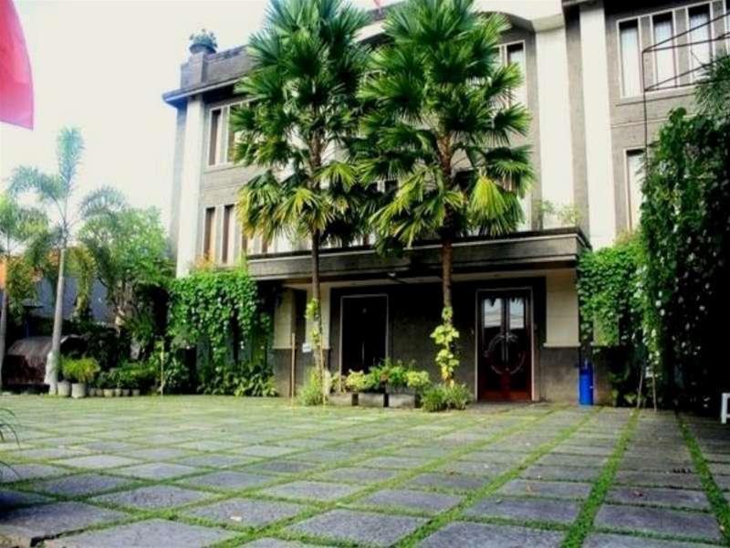 General view Nirwana Suites