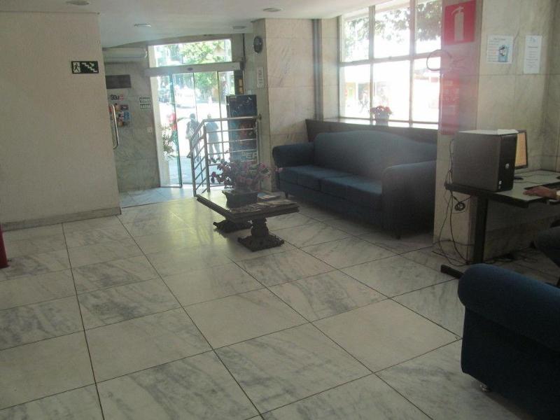 Hotel Rio Jordao - General - 0