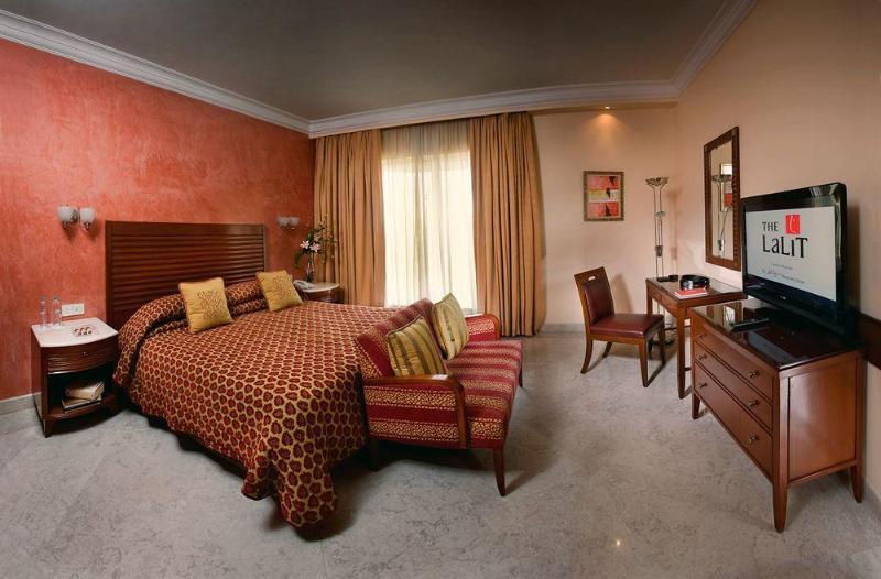 General view The Residency Mumbai