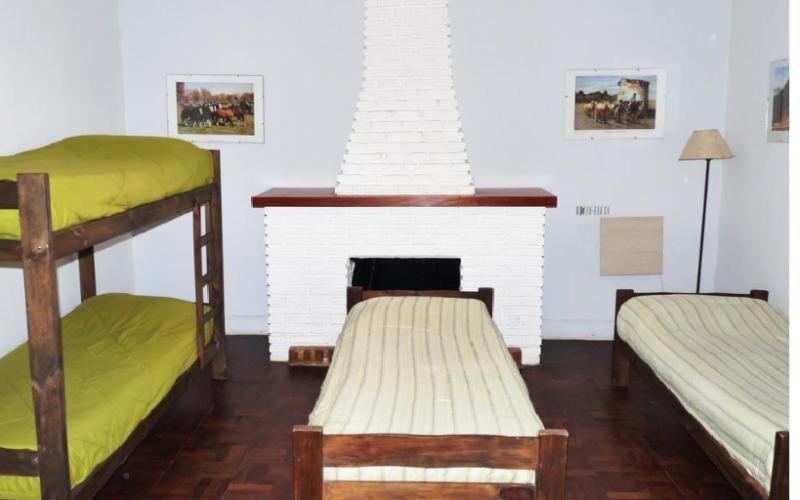 Room Areco Hostel
