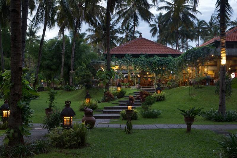 General view Ketapang Indah