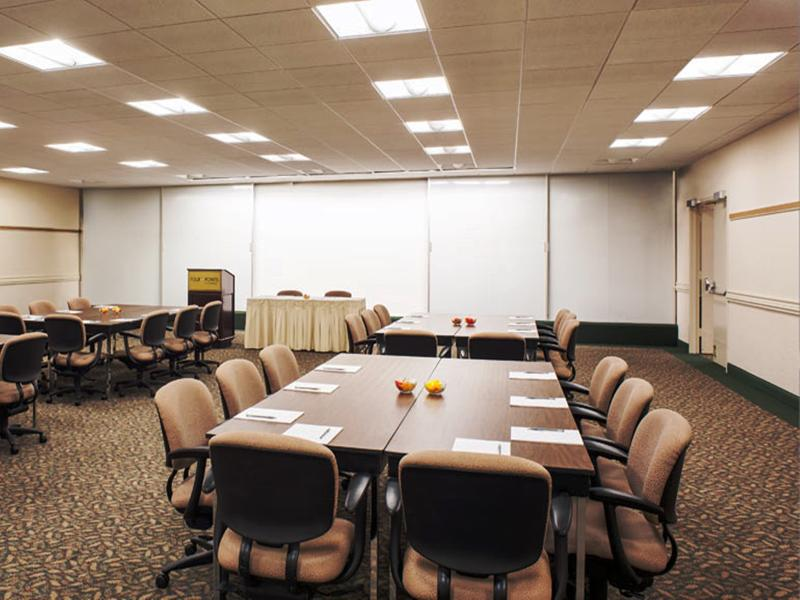 Conferences Four Points By Sheraton Norwood