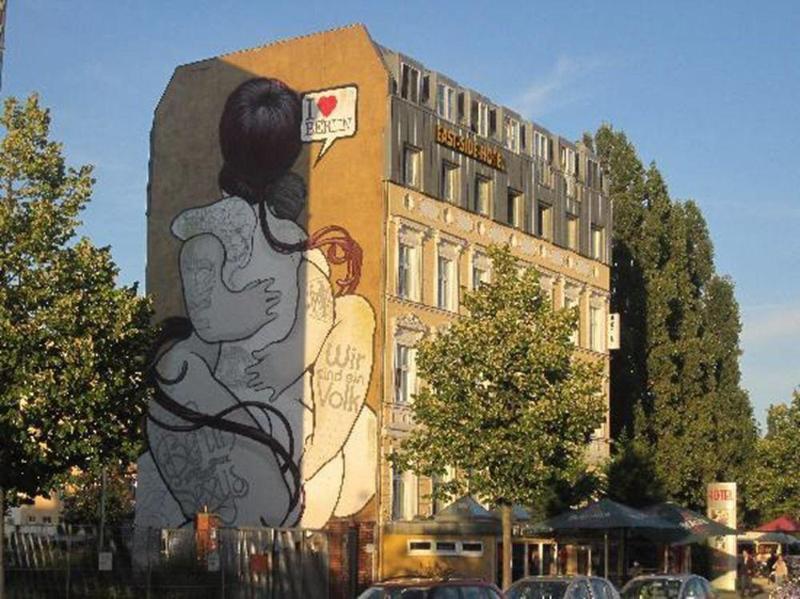 East Side - Hotel - 3