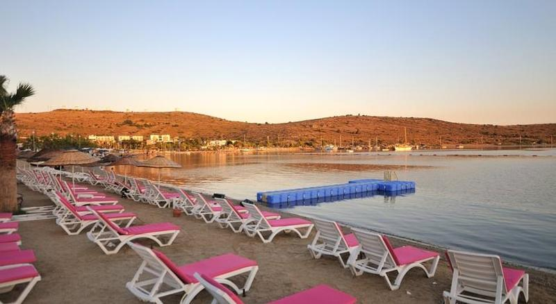 Cesars Bodrum Suites & Boutique by Blue Sea