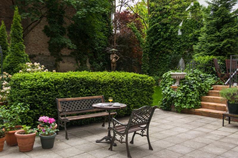 Precise Myer s Berlin - Terrace - 17