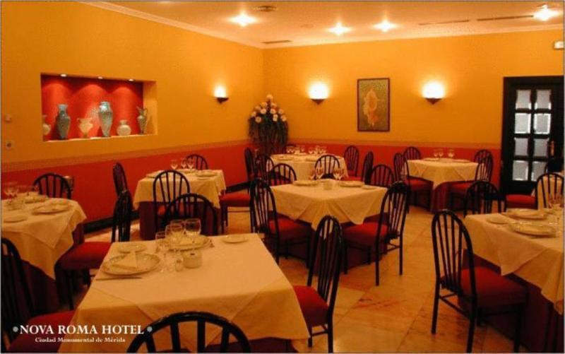 Restaurant Nova Roma