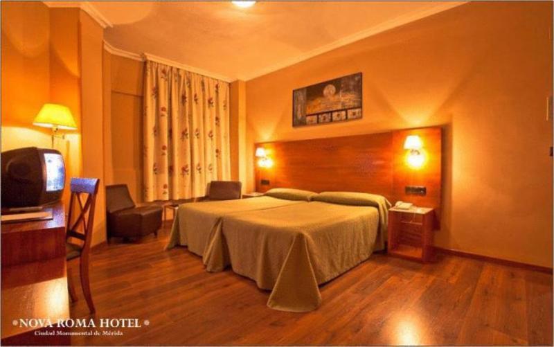 Room Nova Roma