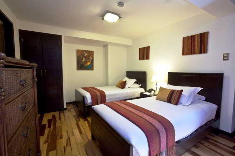 Palace Hotel - Room - 1