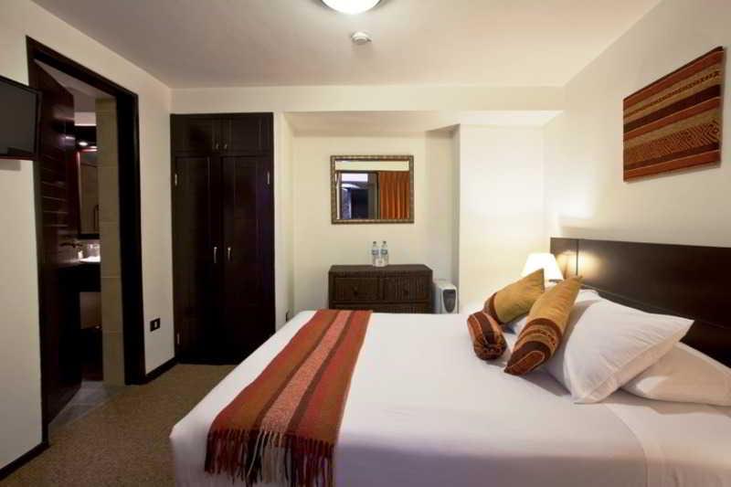 Palace Hotel - Room - 7
