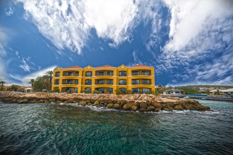 General view The Royal Sea Aquarium Resort