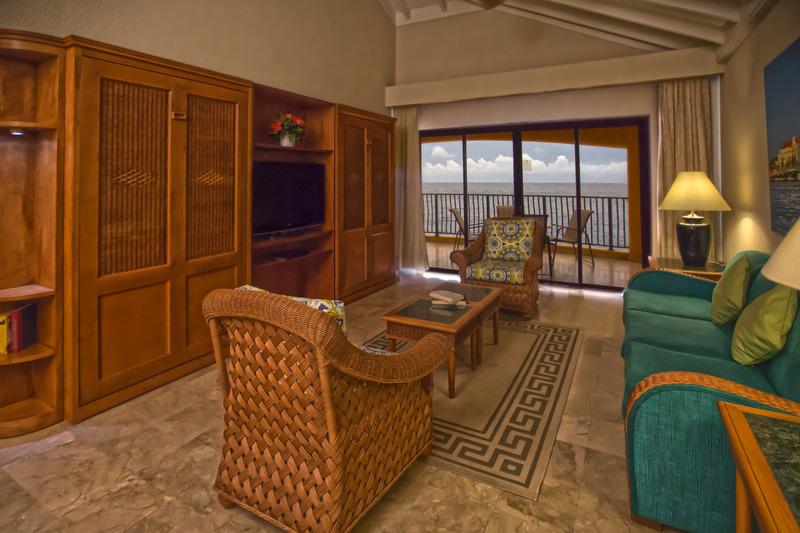 Room The Royal Sea Aquarium Resort