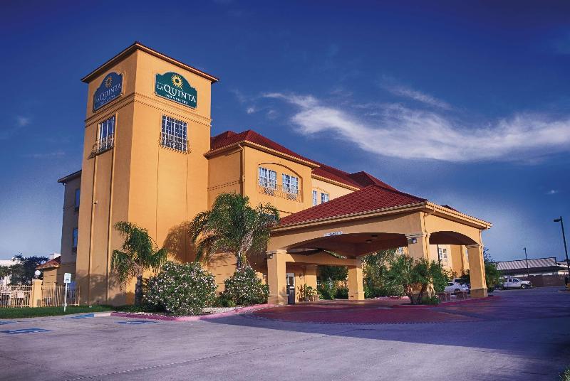 General view La Quinta Inn & Suites Alice