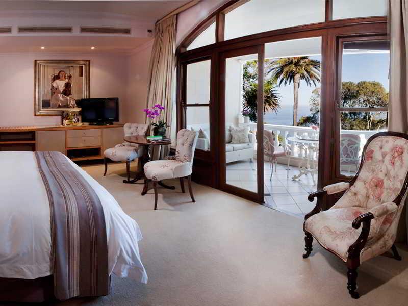 Room Ellerman House