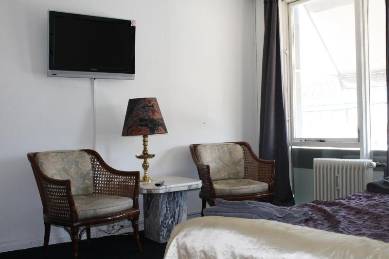Room Jorgensen
